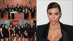 WHY LAWYERS D0N'T RESPECT KIM K 'READING THE LAW' ROUTE!