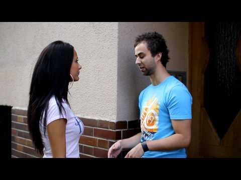 Projekt: Debilní Kecy, co KLUCI NEŘÍKAJÍ / Scéna 22: Na prvním rande fakt ne