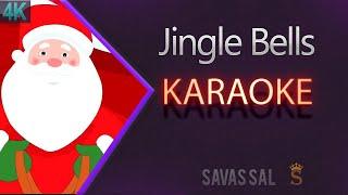 Jingle Bells Karaoke 4k