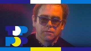 Elton John - Nikita • TopPop