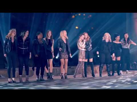 PITCH PERFECT 3 (2017) 'All Behind The Scene + Cast Interview'