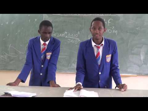 Physics Form 4 Lesson 1 Electromagnetic Spectrum KCSE