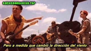 The Clash- Rock The Casbah- (Subtitulado en Español)