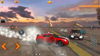 Dubai Drift 2 Gameplay.