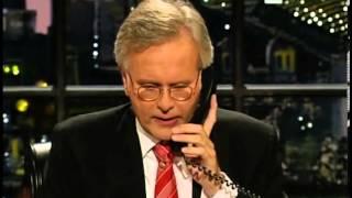 Die Harald Schmidt Show - Folge 1090 - Sprachgesteuerte Toilette