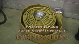 MN Fire Hire - Inspiration