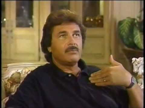 Engelbert Humperdinck  Interview in John Tesh.wmv