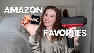 AMAZON FAVORITES 2020   Luxury Dupes, Lifestyle, Organization   Amanda Asad