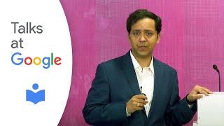 "Dr. Shashank Shah: ""Creating Purpose-Oriented Organizations[...]"" | Talks at Google"