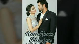 Kumkum bhagya kilip🇨🇮💟