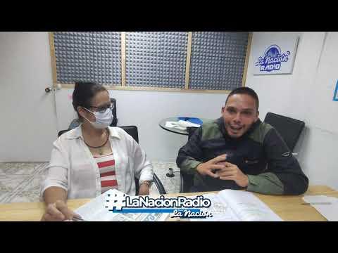 """""""Iba a ser sacerdote""""   Entrevista a Alfonso Morales, el influencer del agro andino"""