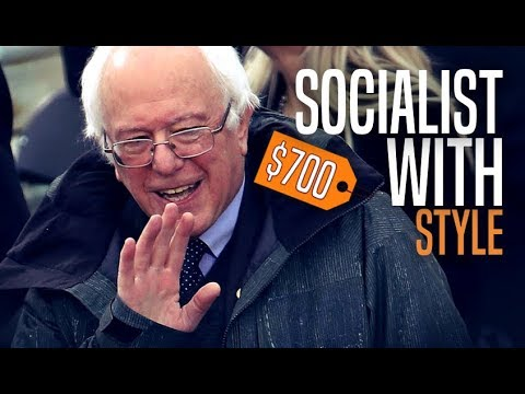 Newsweek Publishes the Dumbest Hit Piece on Bernie Sanders Yet