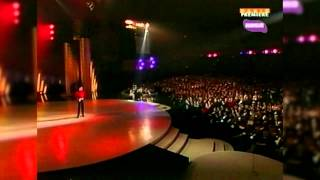 Michael Jackson - You Were There (Sammy Davis 60th Anniversary)