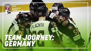 Best of Germany | #IIHFWorlds 2018
