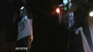 2009年9月27日 SOUL'd OUT オフ会の竜&虎。