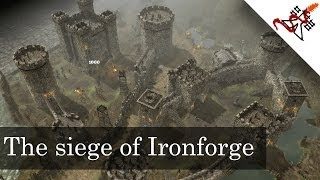 Stronghold 3 - The Siege of Ironforge Castle [1080p/HD]