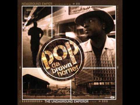 Pop Da Brown Hornet - No More Mr Nice Guy