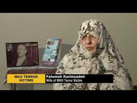 Mojahedin Khalq (MKO, MEK, PMOI, Rajavi cult) still after terrorism