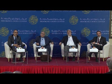 The geopolitical and security implications of the Gulf crisis