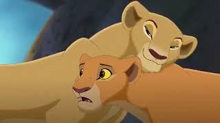 "Маленький прикол про школу от меня ""Король лев"""