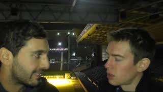 West Brom 4 Leeds 1 - Matt Wilson and Nathan Judah analysis