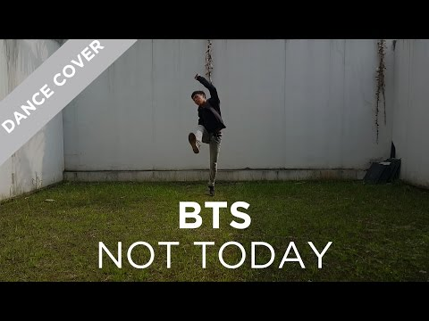 [DANCE COVER] BTS - NOT TODAY