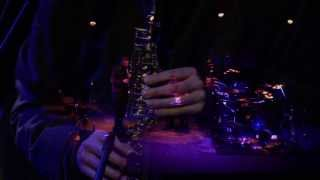 Improvisations - Renzo Spiteri & Thomas Agergaard