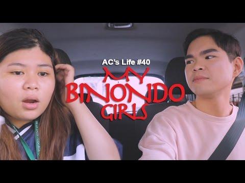 AC's Life: My Binondo Girls!