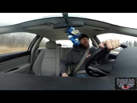 CHEVROLET COLORADO (MLD233) My Trucking Life