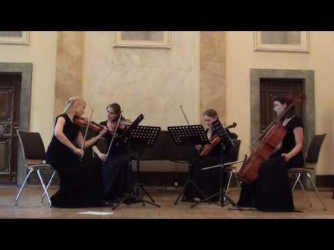 Dmitri Shostakovitch - String Quartet No. 8