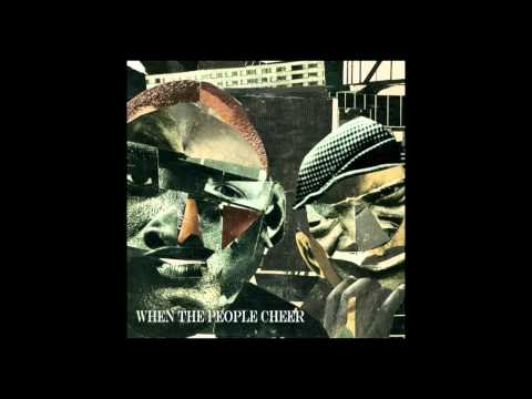 The Roots 'WHEN THE PEOPLE CHEER' Track 11
