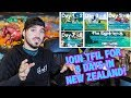 YOU CAN JOIN TFIL IN NEW ZEALAND!!! Don't miss this!