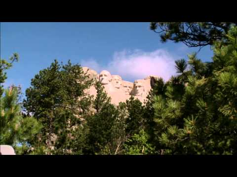 Mount Rushmore, Crazy Horse & the Black Hills ~ Official Trailer