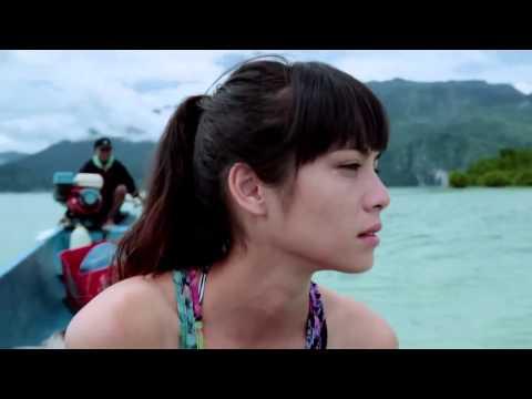 Trailer Film: Someone's Wife in the Boat of Someone's Husband -- Nicholas Saputra, Mariana Renata