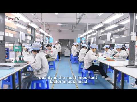 Shenzhen Top-Link Electronics Co., Ltd  Company Video