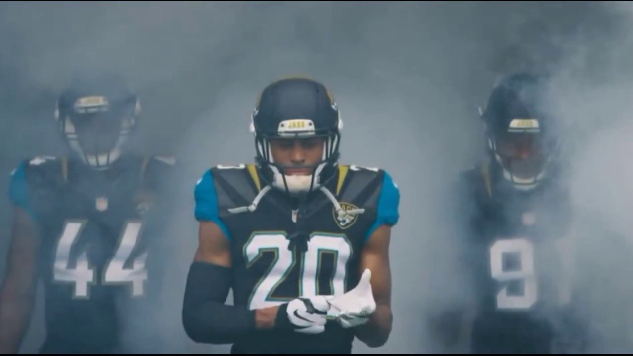 Jalen Ramsey & Telvin Smith featured in EverBank mercial
