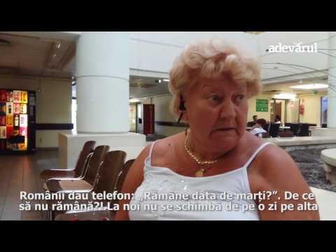 INTERVIU Asistenta care ajută românii să se trateze în Ungaria