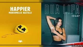 Baixar Happier x IDGAF | Mashup of Dua Lipa/Marshmello/Bastille
