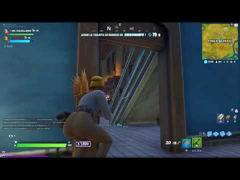 Fortnite COMPETITIVO - YouTube