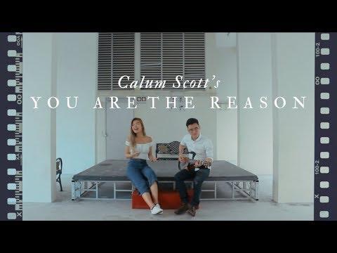 You Are The Reason (Calum Scott Cover)    Charlene Su & Ao Cheng