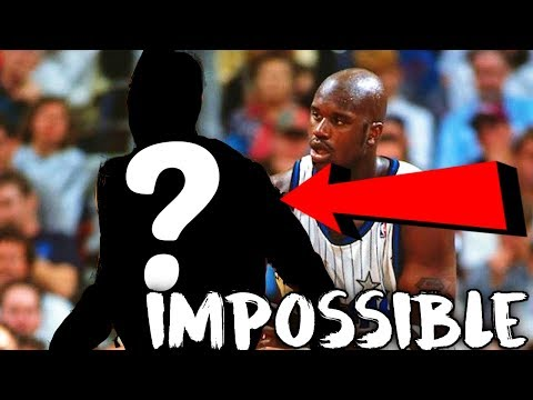 The MOST OVERLOOKED NBA LEGEND Who Did The IMPOSSIBLE