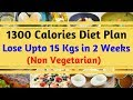 Indian Meal Plan To Lose Weight Fast | Diet Plan For Permanent Weight lose | Lose 20 lbs in 10 days