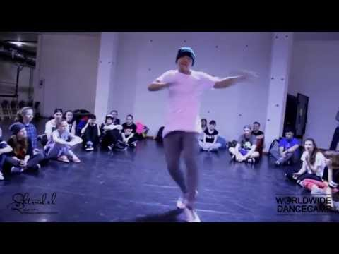 WWDC TOUR - RUSSIA || DUC ANH TRAN || Jeremih – Don't Tell 'Em || Shtrudel Workshops || Moscow
