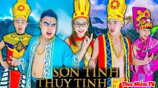 Download Sơn Tinh Thủy Tinh | Phim Cổ Tích Đời Thực | Thu Hiền TV