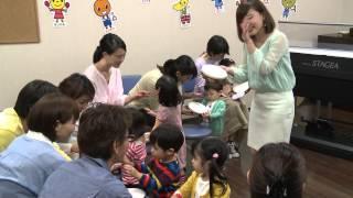 1~3歳のお子さま対象の、ヤマハ音楽教室「ドレミぱーく」のご紹介で...