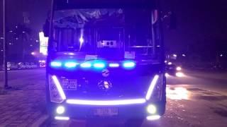 Download Video Transjakarta Ala Bus AKAP ( PPD 0229 ) Telolet & Strobo MP3 3GP MP4