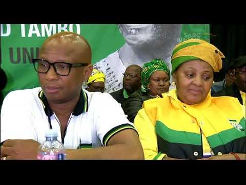 Question Time: ANC KZN, 14 November 2017
