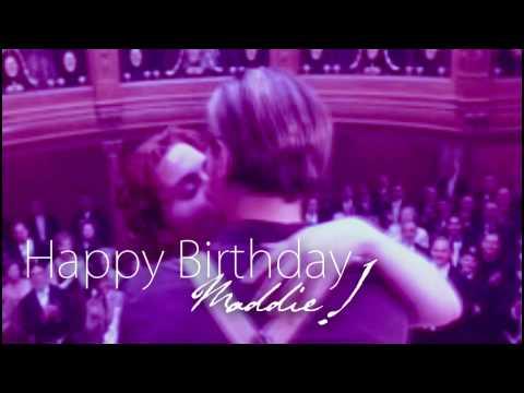 Breathing Space - Titanic: Happy Birthday Maddie!
