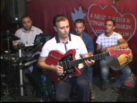 Mahmud Ismayiloglu - Efqan Mahnisi ( super Ifa 2020 )
