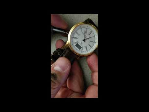 EHoward radio watch